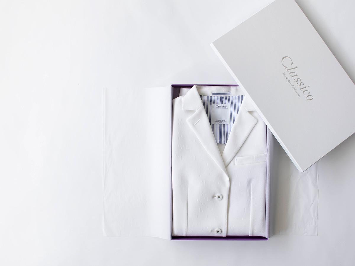 白衣 たたみ 方 白衣の畳み方とシワ予防 清潔感を保つお手入れ方法|クラシコジャーナル|白衣のクラシコ...