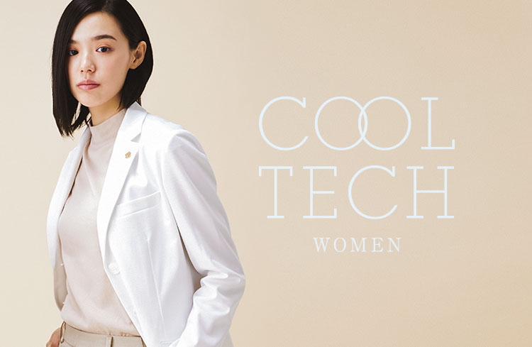 COOL TECH 2019 WOMEN