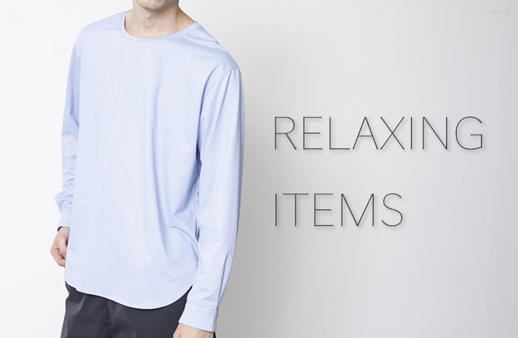 RELAXING ITEMS