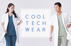 COOL TECH WEAR