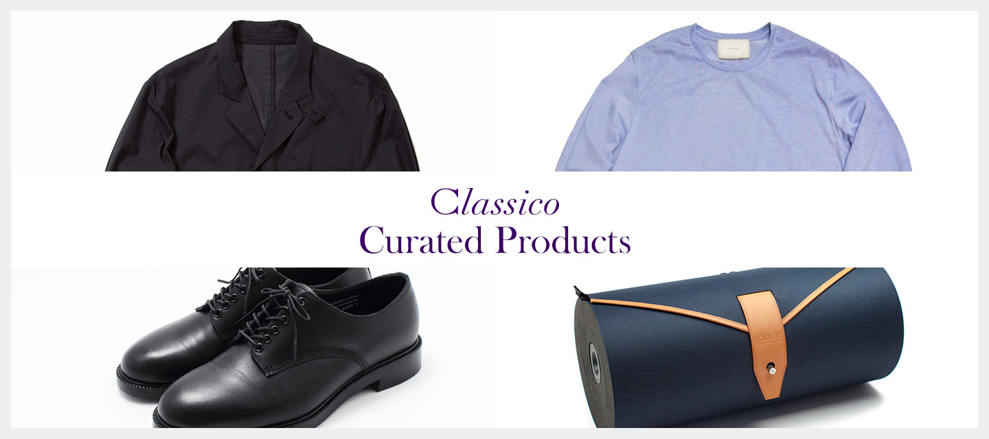 Classico Curated Products