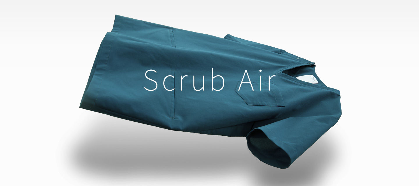 Scrub Air